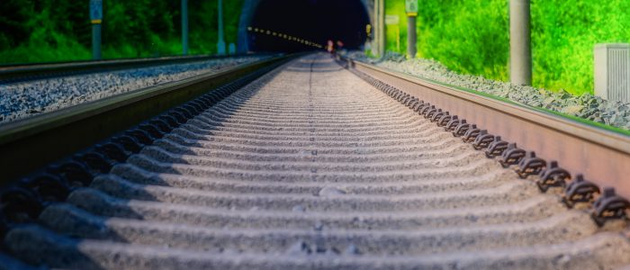 Angst vor Enge im Tunnel