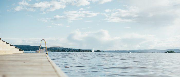 Angst vor Wasser und vorm Schwimmen