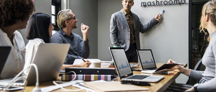 Angst vor Wettbewerb im Job mit direktangstfrei bewältigen